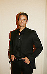 Cameron Mathison - AMC attends All My Children Fan Luncheon on September 13, 2009 at the New York Helmsley Hotel, NYC, NY. (Photo by Sue Coflin/Max Photos)