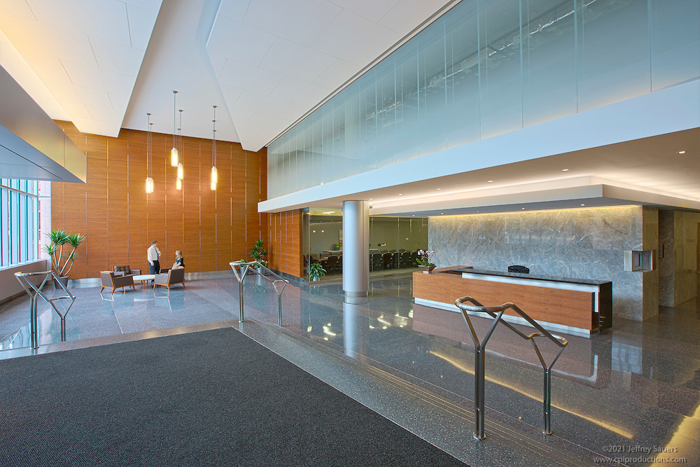 Architectural interior of office building 20 f street nw - Interior design jobs washington state ...