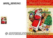 Alfredo, CHRISTMAS SANTA, SNOWMAN, WEIHNACHTSMÄNNER, SCHNEEMÄNNER, PAPÁ NOEL, MUÑECOS DE NIEVE, paintings+++++,BRTOXX05341,#x#