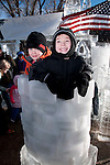 Winter Festival, event, Rocky Mountains, Estes Park, Colorado, USA