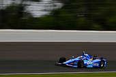 Verizon IndyCar Series<br /> Indianapolis 500 Practice<br /> Indianapolis Motor Speedway, Indianapolis, IN USA<br /> Wednesday 17 May 2017<br /> Scott Dixon, Chip Ganassi Racing Teams Honda<br /> World Copyright: Scott R LePage<br /> LAT Images<br /> ref: Digital Image lepage-170517-indy-6349