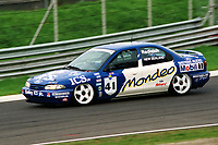 1993 FIA Touring Car Challenge