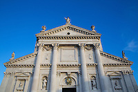 San Giorgio Church in Venice, Italy
