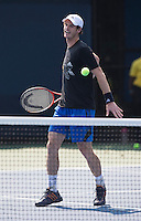 Andy Murray..Tennis - US Open - Grand Slam -  New York 2012 -  Flushing Meadows - New York - USA - Thursday 7th September  2012. .© AMN Images, 30, Cleveland Street, London, W1T 4JD.Tel - +44 20 7907 6387.mfrey@advantagemedianet.com.www.amnimages.photoshelter.com.www.advantagemedianet.com.www.tennishead.net