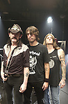 "Dave Grohl of the Foo Fighers, Lemmy of Motorhead and Wino, formerly of The Obsessed, film a video under the name of ""Probot.""..""Probot"" is  Dave Grohl's 80s metal-indulging side project ."