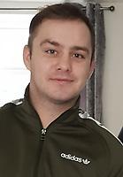 2020 07 17 Andrew John Davies Merthyr Tydfil Crown Court, Wales, UK.