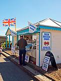 ENGLAND, Brighton, Eating Fresh Crabs Snacks