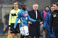 20181226 Calcio Inter Napoli Serie A