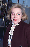 Dr. Joyce Brothers by Jonathan Green