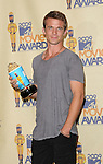 Cam Gigandet at the 2009 MTV Movie Awards held at the Gibson Amphitheater Universal Studios, Ca. May 31, 2009. Fitzroy Barrett