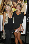 "WESTWOOD, CA. - September 15: Malin Akerman and sister Jennifer Akerman arrive at the Los Angeles premiere of ""Love Happens"" at the Mann's Village Theatre on September 15, 2009 in West wood, Los Angeles, California."