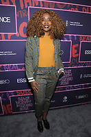 NEW YORK, NY - JANUARY 25: Bebe Robinson at the Essence 9th annual Black Women in Music event at the Highline Ballroom on January 25, 2018 in New York City. Credit: John Palmer/MediaPunch
