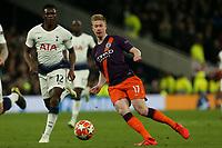Tottenham Hotspur vs Manchester City 09-04-19
