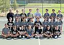 2016-2017 Klahowya Boys Tennis