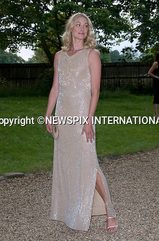 "HEIDI WICHLINSKI.Raisa Gorbachev Foundation 5th Annual Gala Dinner hosted by President Mikhail Gorbachev, Evgeny Lebedev and Geordie Greig, Hampton Court,London_05/06/2010..Mandatory Credit Photo: ©DIAS-NEWSPIX INTERNATIONAL..**ALL FEES PAYABLE TO: ""NEWSPIX INTERNATIONAL""**..IMMEDIATE CONFIRMATION OF USAGE REQUIRED:.Newspix International, 31 Chinnery Hill, Bishop's Stortford, ENGLAND CM23 3PS.Tel:+441279 324672  ; Fax: +441279656877.Mobile:  07775681153.e-mail: info@newspixinternational.co.uk"