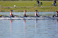 Race: 9  Event: J14 8x+  Time Trial<br /> <br /> Junior Sculling Regatta 2018<br /> <br /> To purchase this photo, or to see pricing information for Prints and Downloads, click the blue 'Add to Cart' button at the top-right of the page.