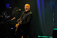 LONDON, ENGLAND - NOVEMBER 7: Midge Ure performing at Shepherd's Bush Empire on November 7, 2017 in London, England.<br /> CAP/MAR<br /> &copy;MAR/Capital Pictures