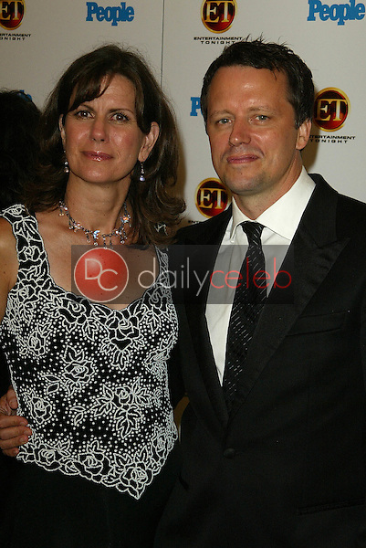 Steven Culp and wife Barbara<br /> At the Entertainment Tonight Emmy Party Sponsored by People Magazine, The Mondrian Hotel, West Hollywood, CA 09-18-05<br /> Jason Kirk/DailyCeleb.com 818-249-4998