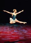 English National Ballet. Emerging Dancer competition 2013. Queen Elizabeth Hall. Nancy Osbaldeston.
