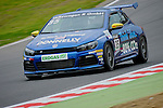 Martin Donnelly - Volkswagen Scirocco R Cup