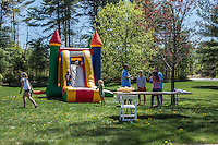 Cinco De Mayo 2013, Oak Ridge Saratoga