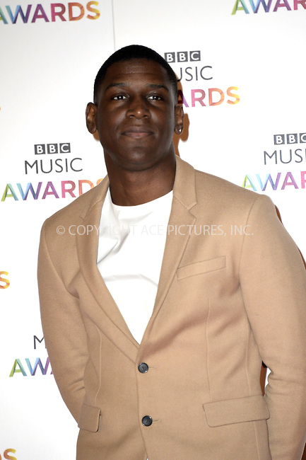 WWW.ACEPIXS.COM<br /> <br /> December 11 2014, London<br /> <br /> Labrinth attends the BBC Music Awards at Earl's Court Exhibition Centre on December 11, 2014 in London, England<br /> <br /> By Line: Famous/ACE Pictures<br /> <br /> <br /> ACE Pictures, Inc.<br /> tel: 646 769 0430<br /> Email: info@acepixs.com<br /> www.acepixs.com