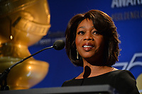 Alfre Woodard at the nominations announcement for the 75th Annual Golden Globe Awards at The Beverly Hilton Hotel, Beverly Hills, USA 11 Dec. 2017<br /> Picture: Paul Smith/Featureflash/SilverHub 0208 004 5359 sales@silverhubmedia.com