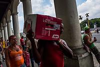 HAVANA, CUBA - SEPTEMBER 08: Cubans XXXXX on 8th of September, 2015 in Havana, Cuba. <br /> <br /> Daniel Berehulak for The New York Times