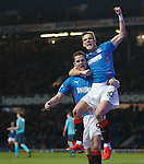 070214 Rangers v Dunfermline Athletic