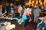 Lauren Jenifer Gates Book signing at the HardRock Hotel Casino