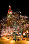 The 16th Street Mall in winter, Denver, Colorado, USA John offers private photo tours of Denver, Boulder and Rocky Mountain National Park. .  John offers private photo tours in Denver, Boulder and throughout Colorado. Year-round Colorado photo tours. .  John offers private photo tours in Denver, Boulder and throughout Colorado. Year-round.