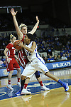 UK Women's Basketball 2013: Bradley
