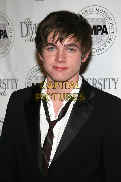 JESSE McCARTNEY.2005 Diversity Awards presented by the Multicultural Motion Picture Association held at the Beverly Hills Hotel, Beverly Hills, California.  .November 13th, 2005.Photo: Zach Lipp/AdMedia/Capital Pictures.Ref: ZL/ADM.headshot portrait.www.capitalpictures.com.sales@capitalpictures.com.© Capital Pictures.