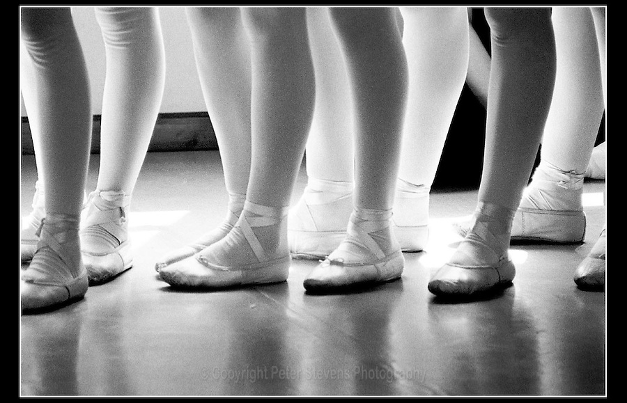 Ballet Class - The Hammond School, Chester - The school is a visionary centre of creativity and excellence, recognised and supported by the Government through the Music and Dance Scheme, and the Learning and Skills Council Dance and Drama Awards