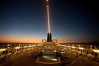 Mar Aberto, Brasil...Cruzeiro Maritimo no Navio Mistral. Na foto detalhe do conves...cruise maritime in Mistral Ship. In this photo detail of the deck...Foto: LEO DRUMOND / NITRO