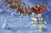 Marcello, CHRISTMAS SANTA, SNOWMAN, WEIHNACHTSMÄNNER, SCHNEEMÄNNER, PAPÁ NOEL, MUÑECOS DE NIEVE, paintings+++++,ITMCXM2032,#X#