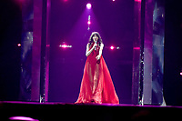 Dana International<br /> Eurovision Song Contest, Rehearsal of the first semi-final, Tel Aviv, Israel - 13 May 2019<br /> **Not for sales in Russia or FSU**<br /> CAP/PER/EN<br /> &copy;EN/PER/CapitalPictures