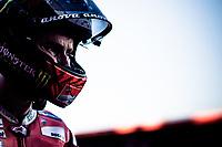 JORGE LORENZO - SPANISH - DUCATI TEAM - DUCATI<br /> Valencia 11-11-2017 Moto Gp Spagna<br /> Foto Vincent Guignet / Panoramic / Insidefoto