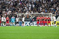 São Paulo (SP), 10/10/2019 - CORINTHIANS-ATHLETICO - Corinthians e Athletico, pela 24ª rodada do Campeonato Brasileiro 2019, na Arena, em Itaquera zona leste de SP, nesta quinta-feira (10).