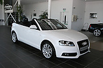 Audi A3 Cab at Western Motors..Photo NEWSFILE/Jenny Matthews.(Photo credit should read Jenny Matthews/NEWSFILE)....This Picture has been sent you under the condtions enclosed by:.Newsfile Ltd..The Studio,.Millmount Abbey,.Drogheda,.Co Meath..Ireland..Tel: +353(0)41-9871240.Fax: +353(0)41-9871260.GSM: +353(0)86-2500958.email: pictures@newsfile.ie.www.newsfile.ie.FTP: 193.120.102.198.