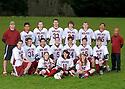 2014-2015 SKHS Boys Lacrosse
