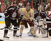 140410-Boston College Eagles vs Union College Dutchmen