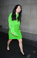AUG 16 Awkwafina at Today Show
