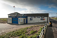 Lifeboat station at Lytham, Lancashire,