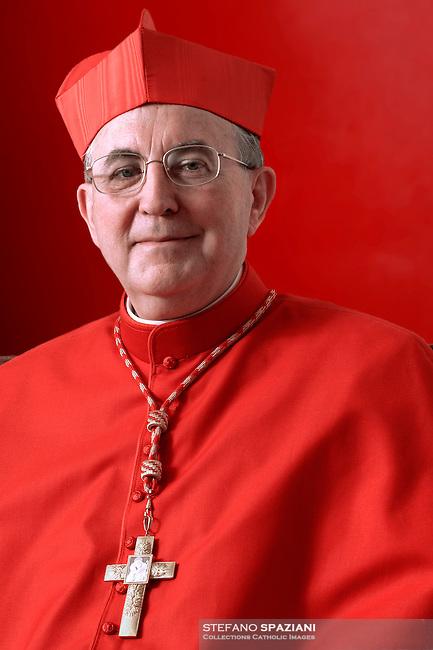 Cardinal Vicar of Pope Agostino Vallini,May 17, 2010