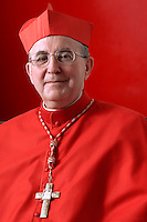 Cardinal Vicar of Pope Agostino Vallini,May 17, 2010