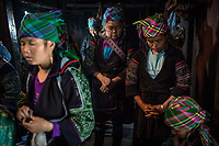 THE CHRISTIAN HMONG OF VIETNAM...TEASER