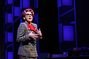 9 to 5 The Musical opens at the Savoy Theatre. Picture shows: Bonnie Langford (Roz Keith).