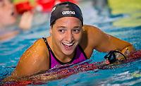 100 m Butterfly Women<br /> Elena di Liddo<br /> day 02  09-08-2017<br /> Energy For Swim<br /> Rome  08 -09  August 2017<br /> Stadio del Nuoto - Foro Italico<br /> Photo