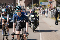 Wout Poels (NED/SKY)<br /> <br /> 54th Amstel Gold Race 2019 (1.UWT)<br /> One day race from Maastricht to Berg en Terblijt (NED/266km)<br /> <br /> ©kramon